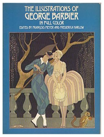 The Illustrations of George Barbier
