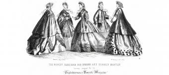 Hoop skirts