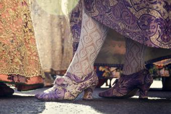 royal court dress shoes