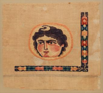 3rd century Coptic fragment