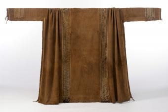 4th-5th century Coptic tunic