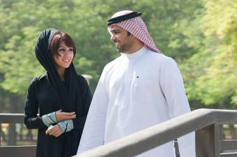 Contemporary Islamic Dress