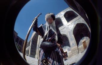 Traditional Clothing, Uzbekistan