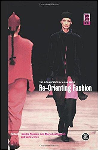 Re-Orienting Fashion
