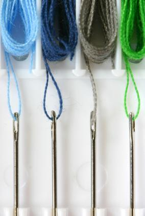 needles for sewing