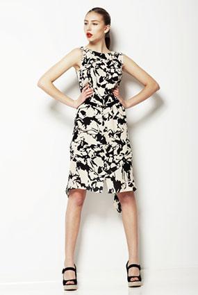 a line dress lovetoknow