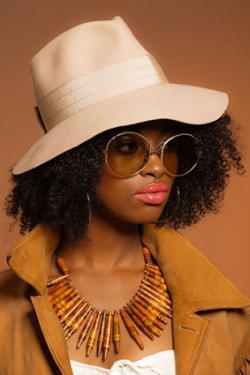 70's style sunglasses