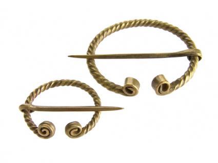 Ancient fibula