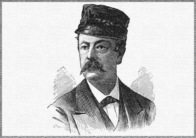 Charles Frederic Worth