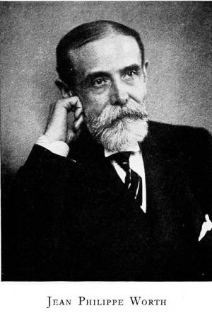 Jean Philippe Worth