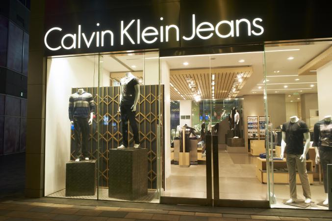 Calvin Klein Jeans Store