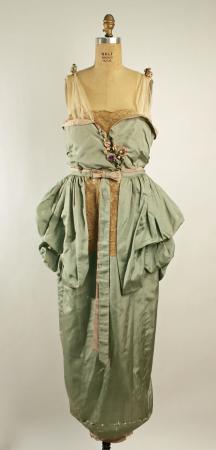 Lucile dress