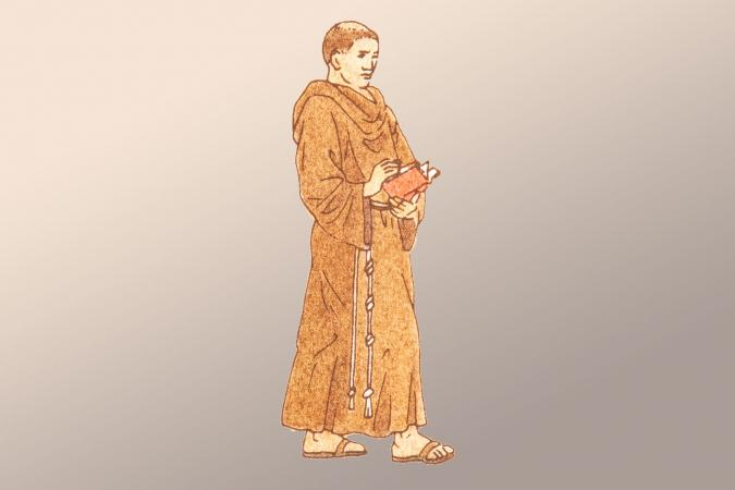 Religious Robe