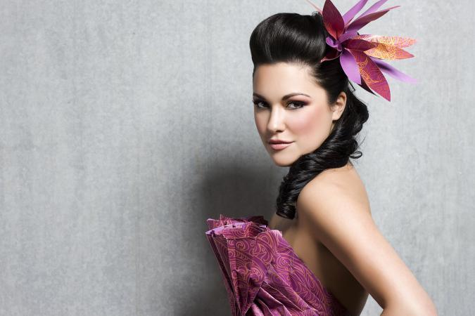 Haute Couture Design