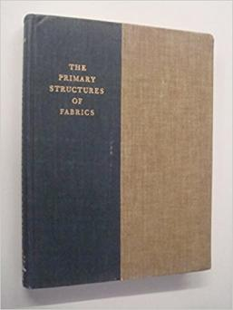 The Primary Structures of Fabric
