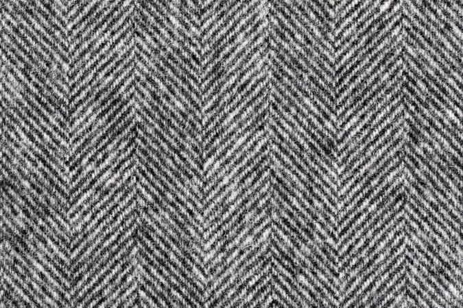 Woven material