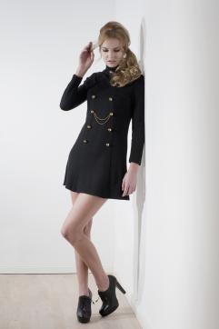 micro dress