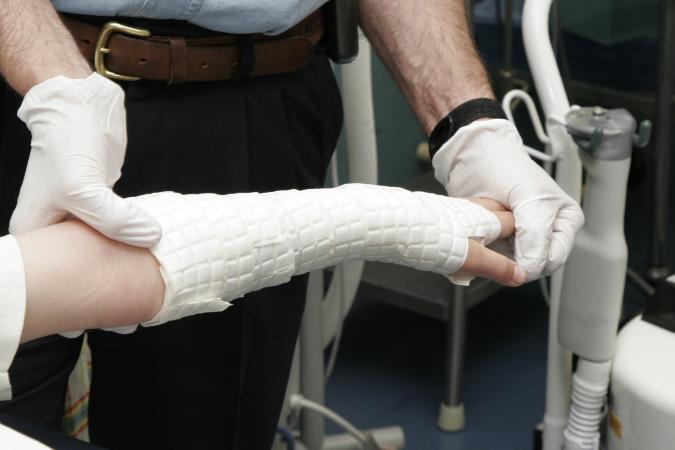 cast lining