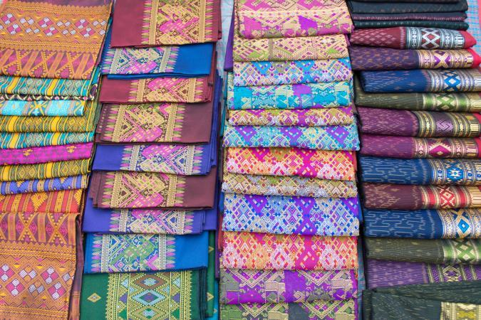 Laotian arong