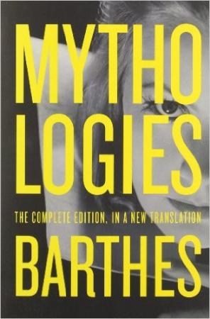 Mythologies: The Complete Edition