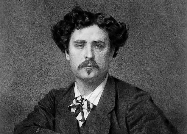 Mariano Fortuny, 1875