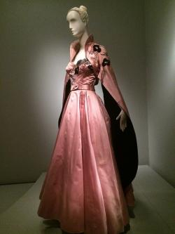 Dress for Ava Gardner's role in The Barefoot Contessa