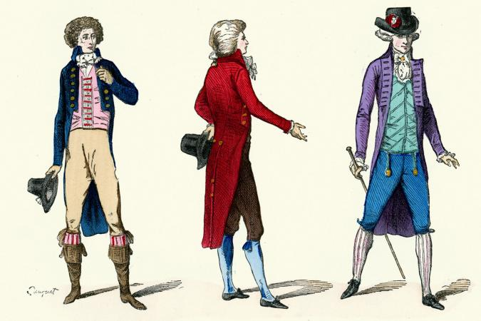 18 century fashion history 40