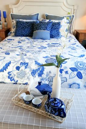 Best Feng Shui Bedroom Color