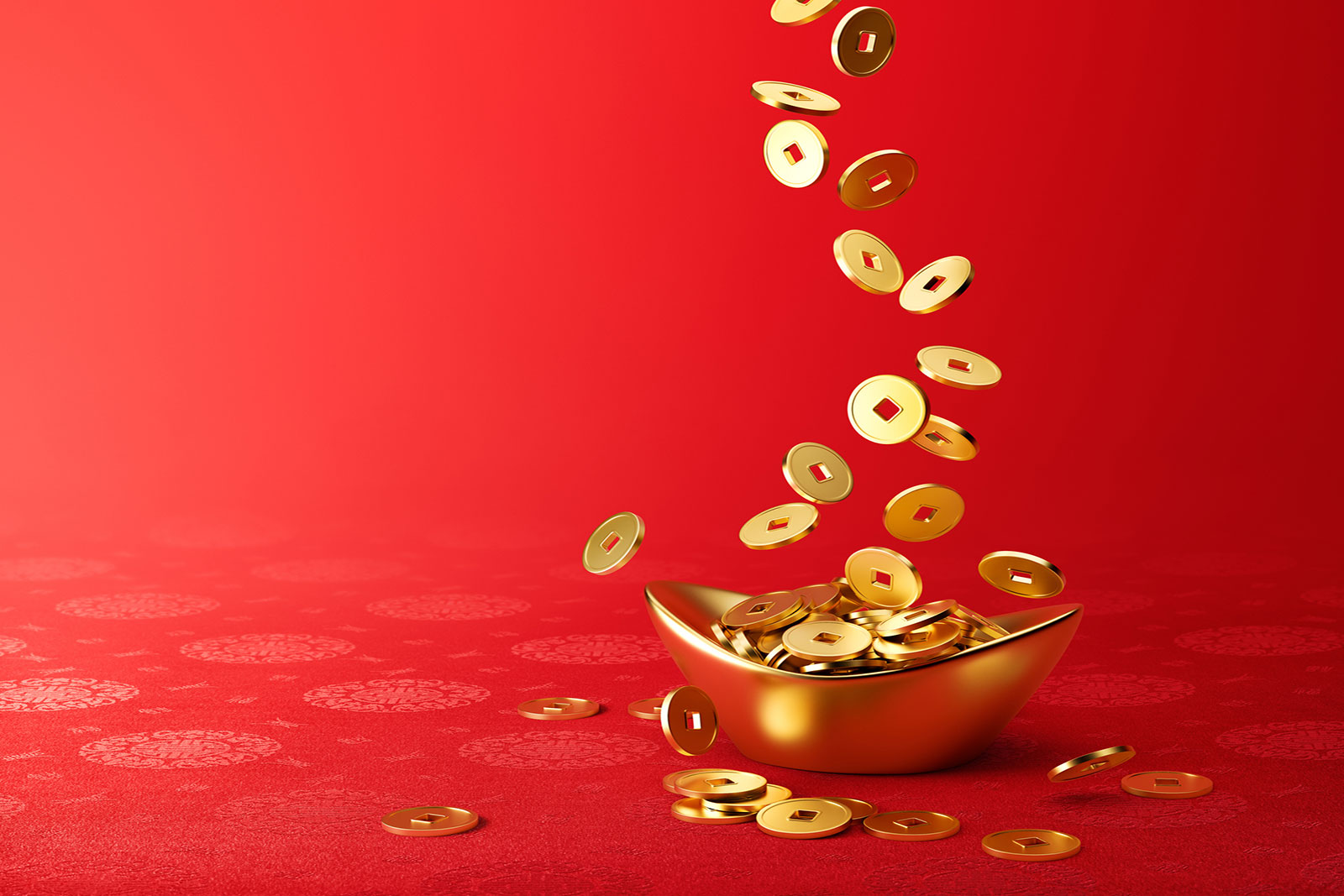 Feng Shui Money Cures To Improve Your Personal Wealth Lovetoknow