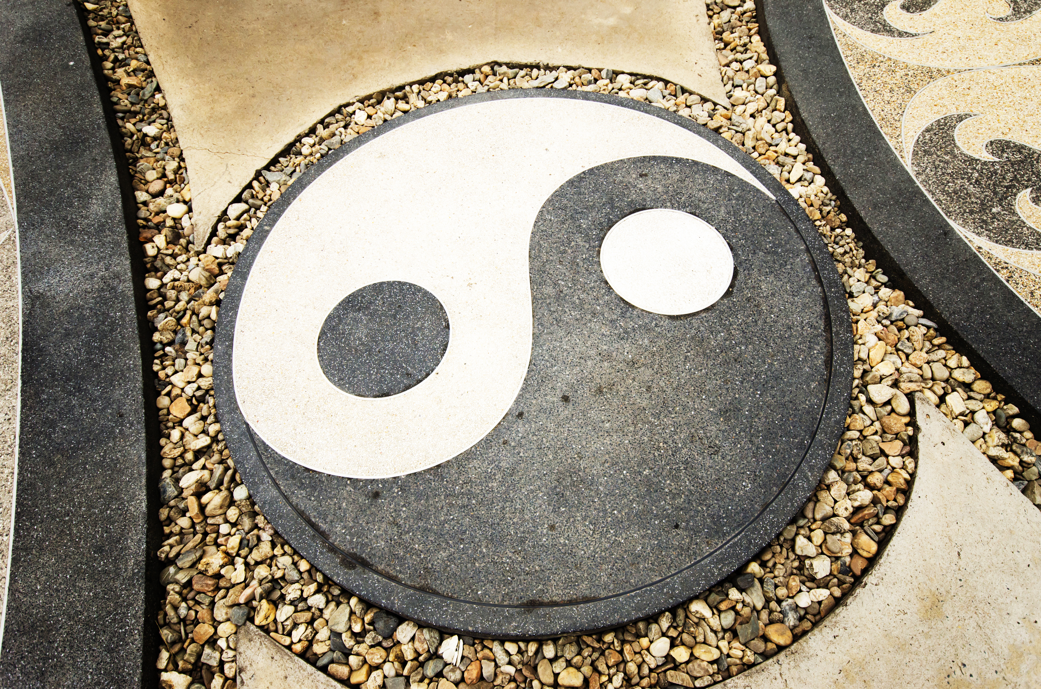 Fascinating Meaning Of The Yin Yang Sign