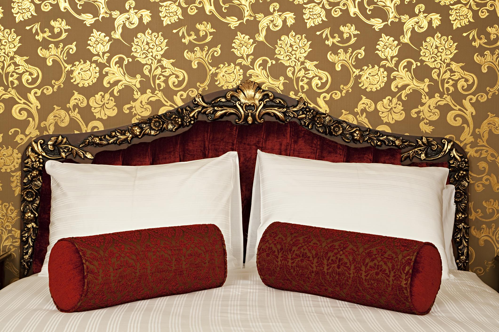 Feng Shui Tips For Choosing Wallpaper Lovetoknow