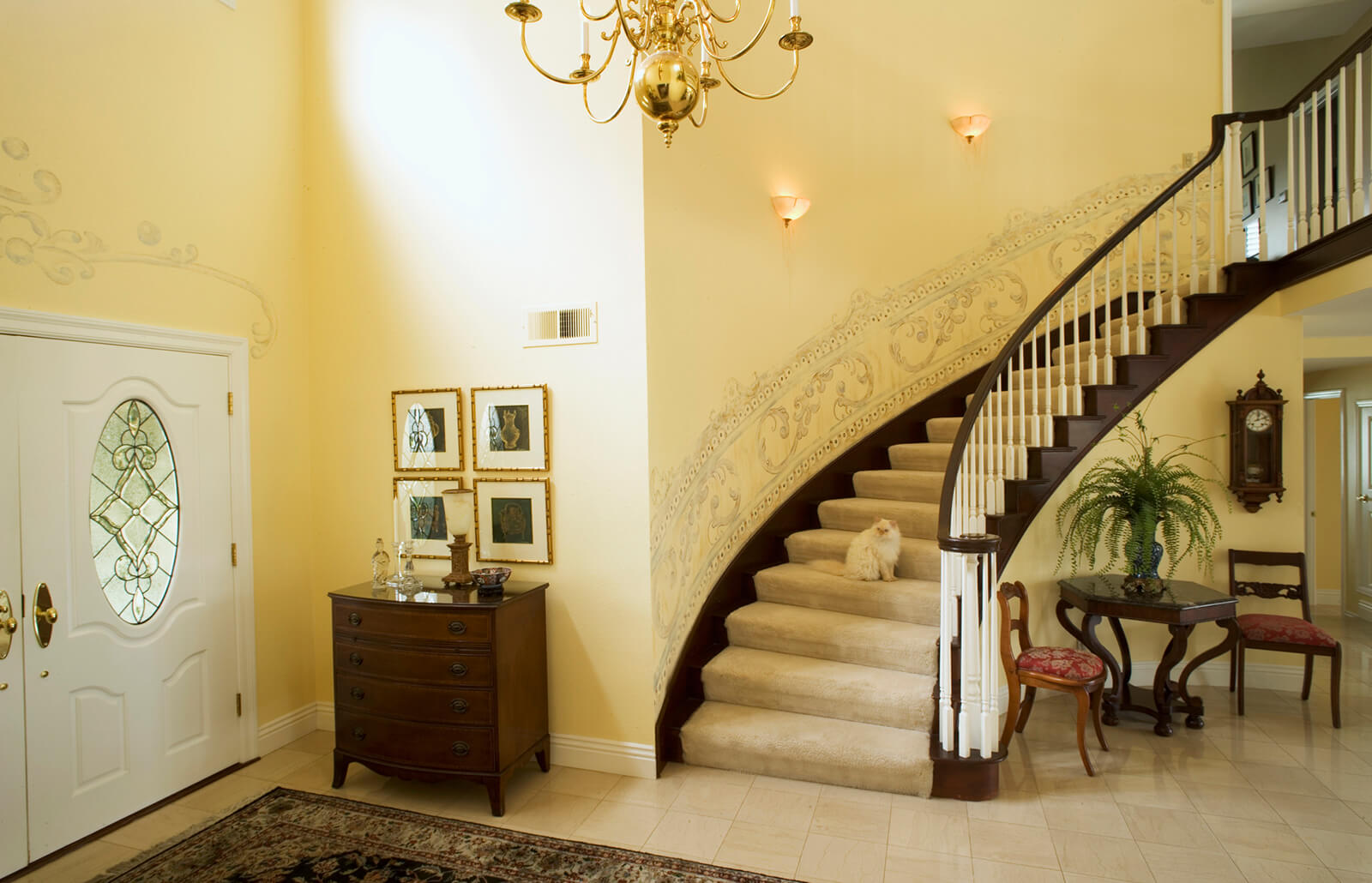 How to Feng Shui Your Foyer for Better Energy in Your Home