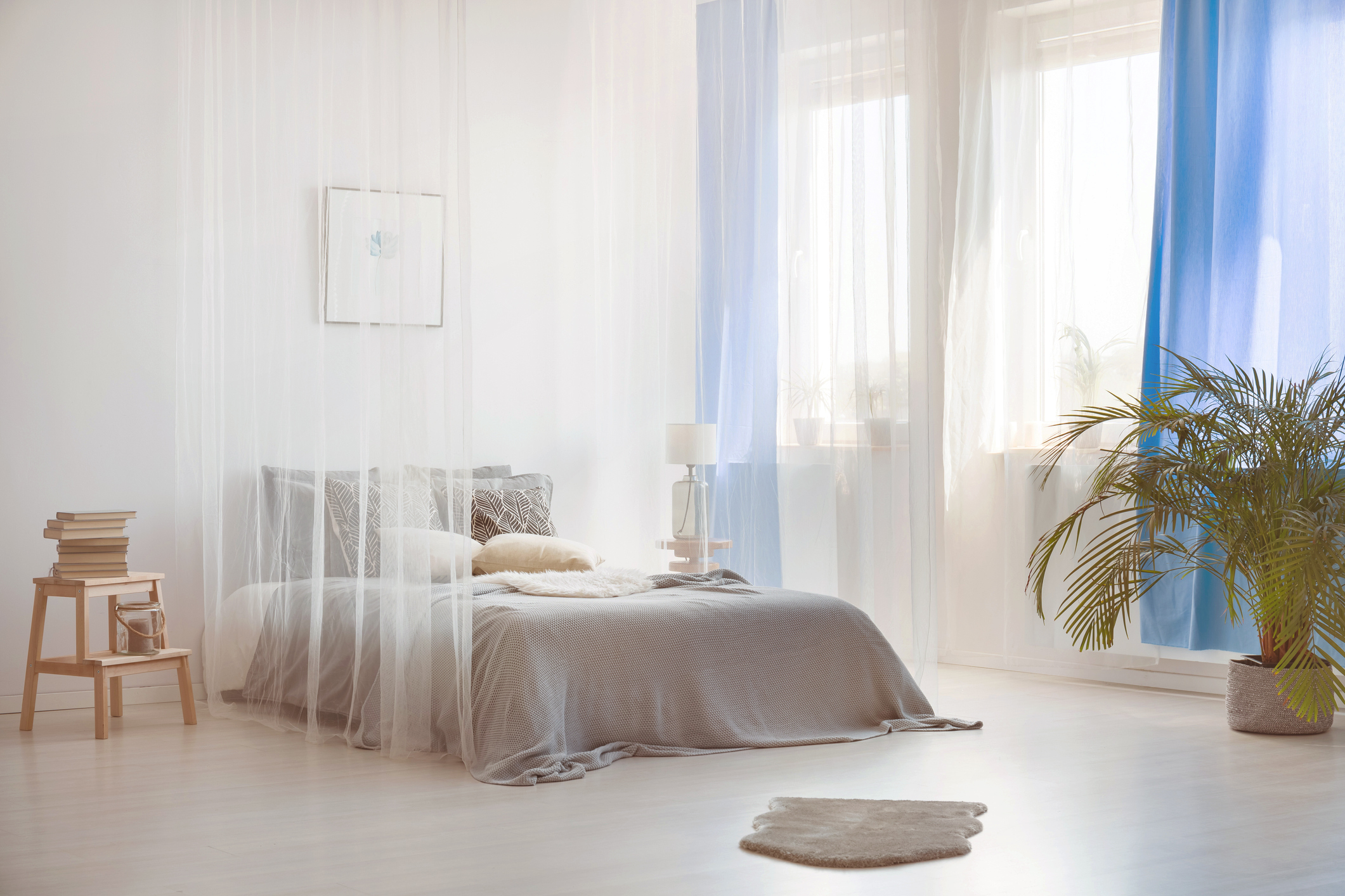 Feng Shui Help When Your Bed Is Positioned Under A Window Lovetoknow