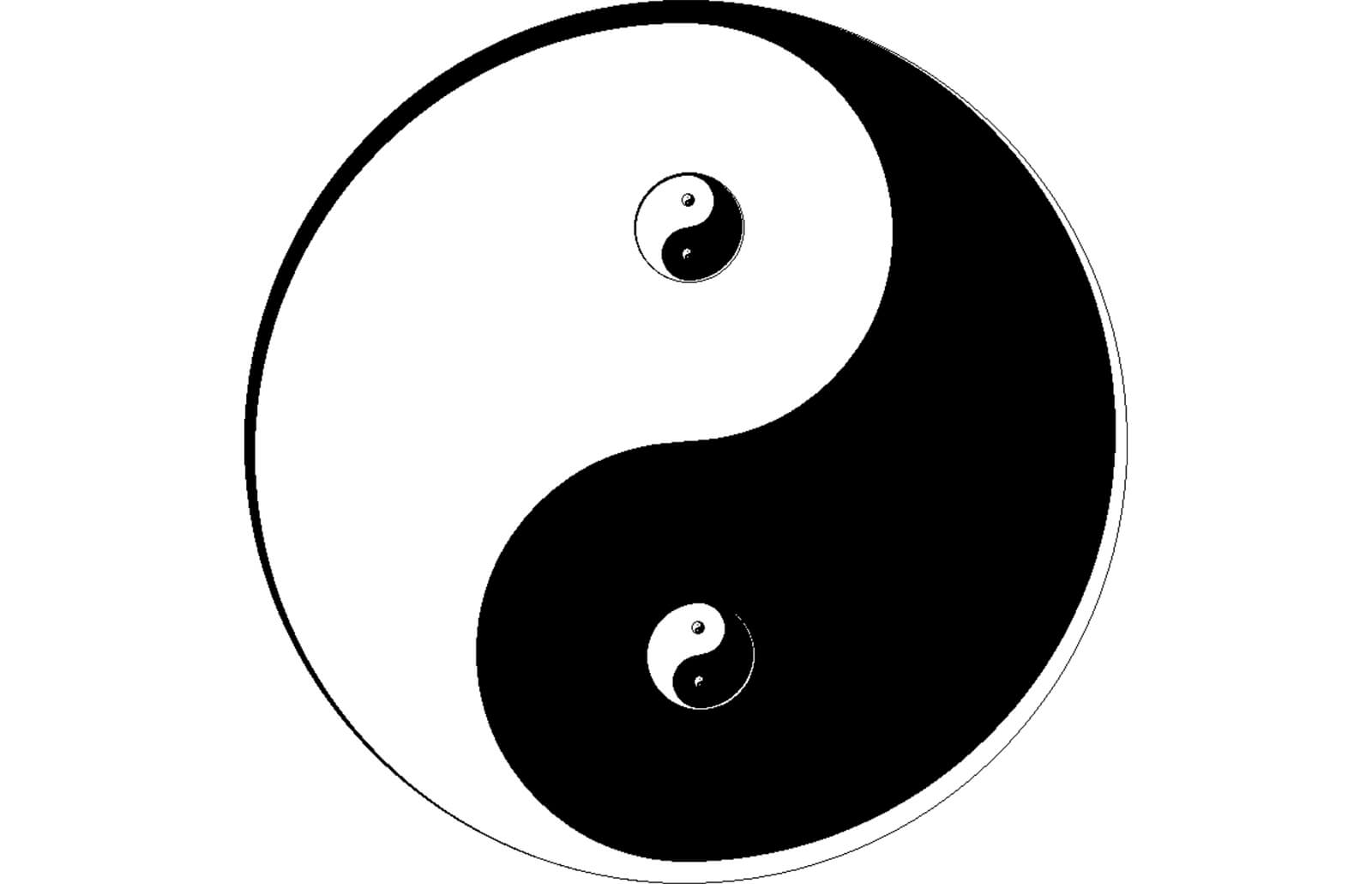 Yin Yang Meaning In Love And Relationships Lovetoknow
