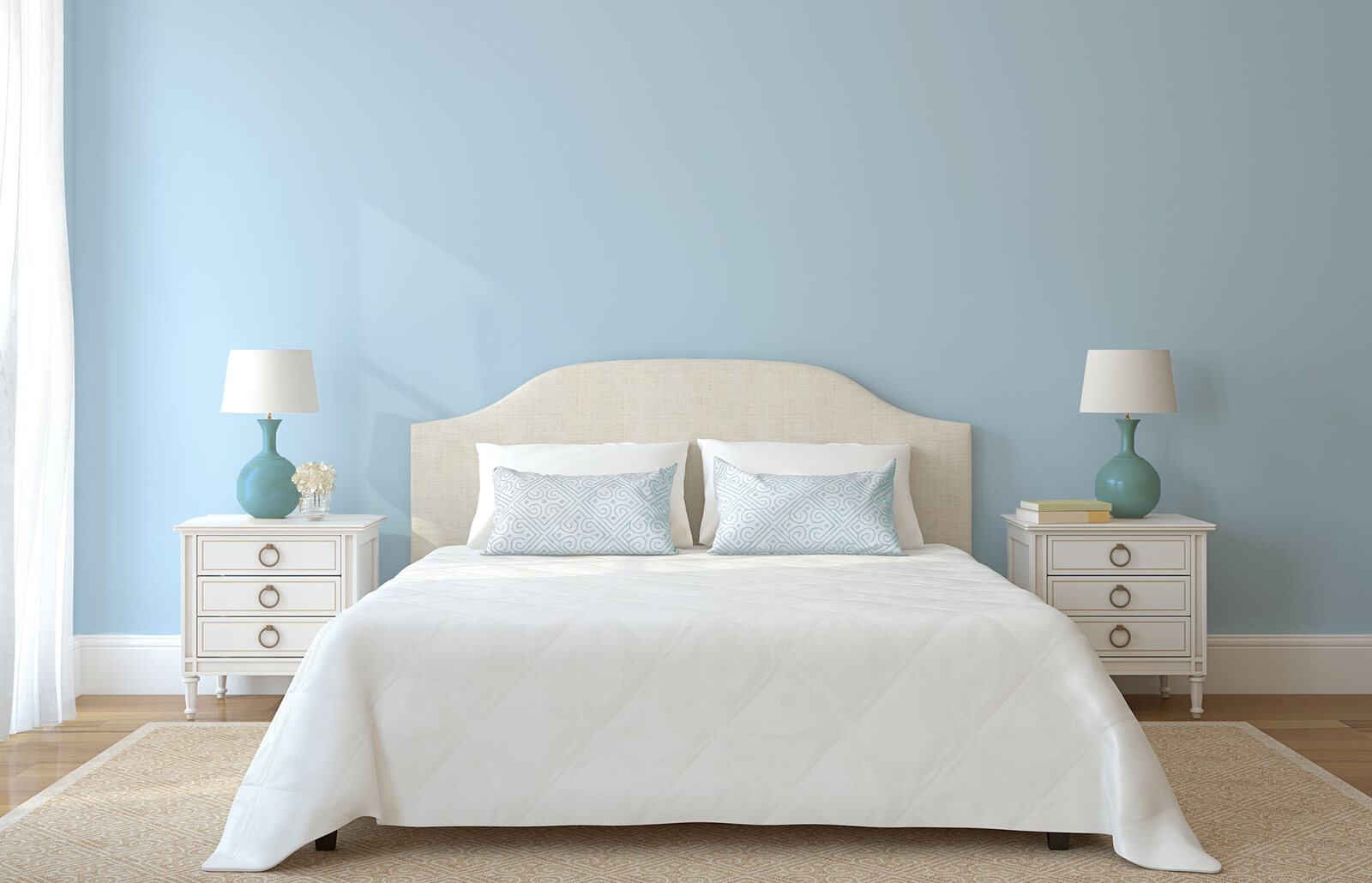 Use Feng Shui For Welcoming Guest Bedrooms Lovetoknow