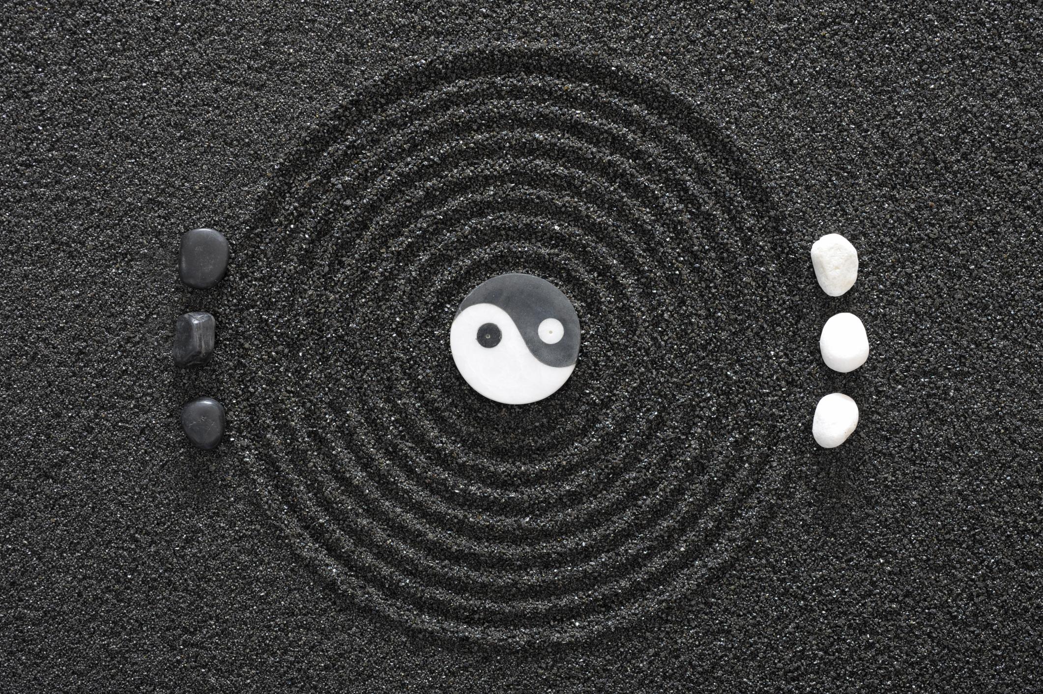 Understanding Yin Yang Philosophy Lovetoknow