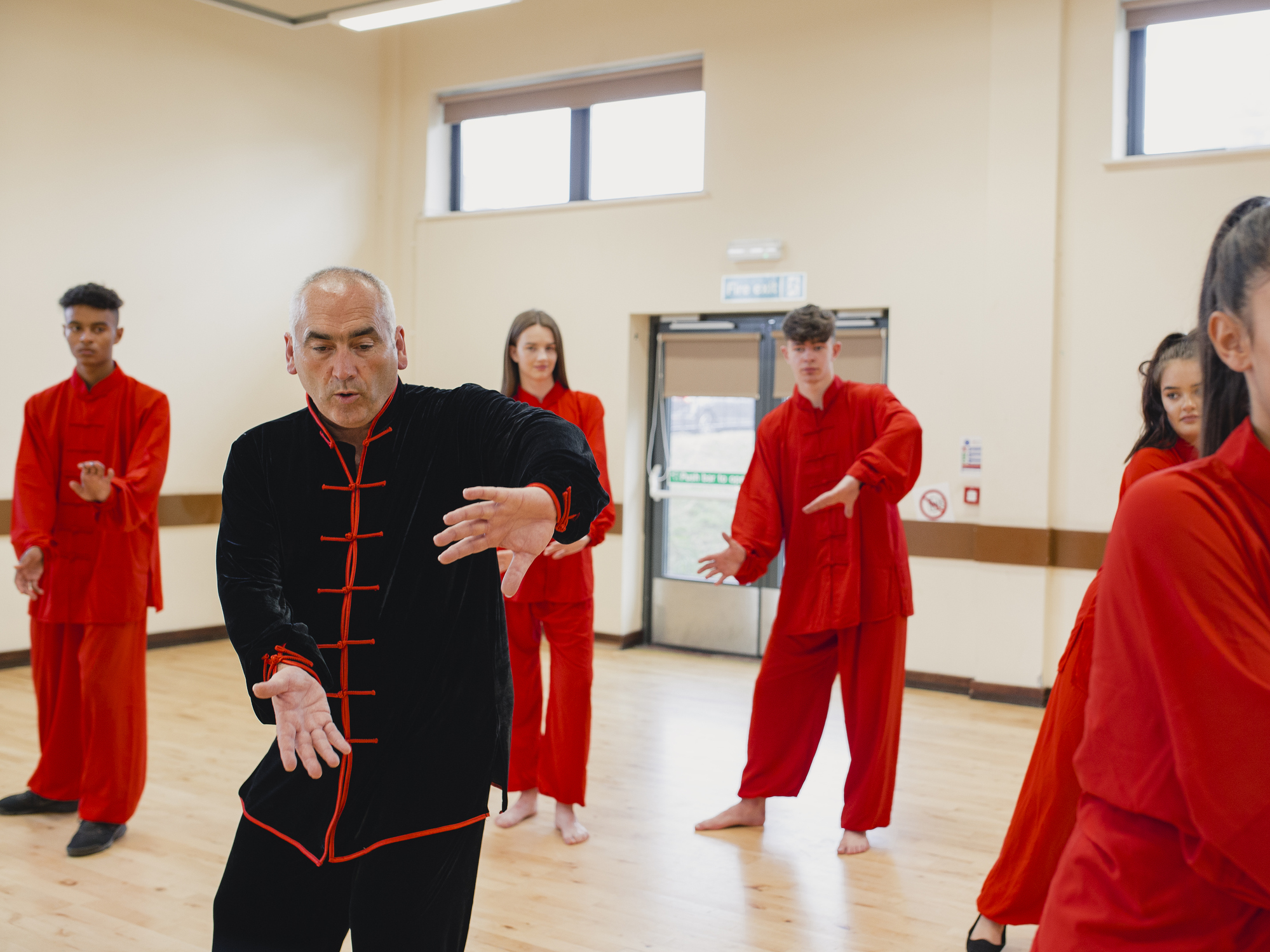 Qigong Classes You Can Take Online   LoveToKnow