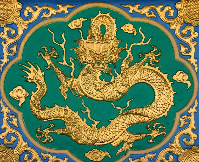15 Chinese Dragon Pictures to Bring Good Fortune | LoveToKnow