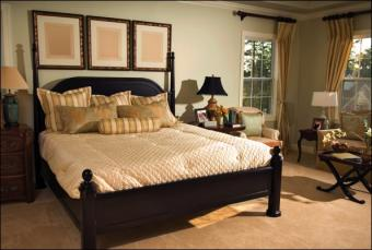 Feng Shui Ideas for Bed Heights