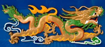 18 Chinese Dragon Pictures to Bring Good Fortune