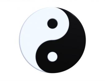 Meaning of the Tai Chi Symbol