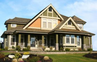 Feng Shui Ideas for Your Home's Exterior Color