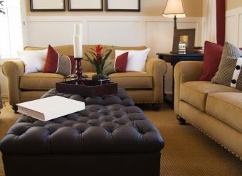 Feng Shui Living Room Design Ideas & Tips for Harmony