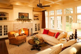 How to Use Feng Shui to Choose Ideal Colors for Rooms