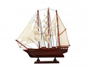 Ship model