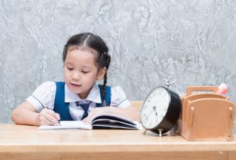Feng Shui Your Way to Better Grades in School