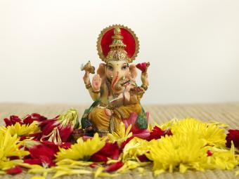 Lord Ganesha Statue Placement Tips