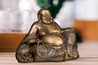 Meaning of the Laughing Buddha Statue in Feng Shui