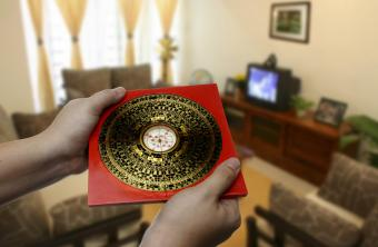 How to Activate Power Areas With Feng Shui