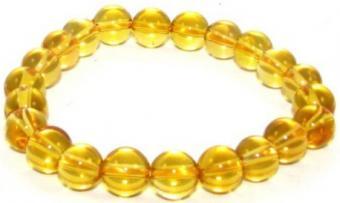 Brazilian Citrine Bracelet